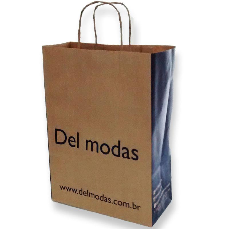 DEL-MODAS